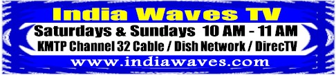 India Waves TV Network